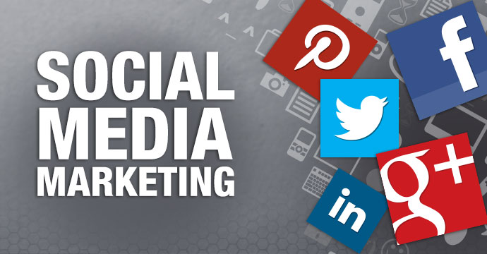Paid Social Media Marketing
