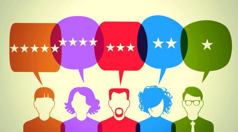 tips to handle negative online reviews