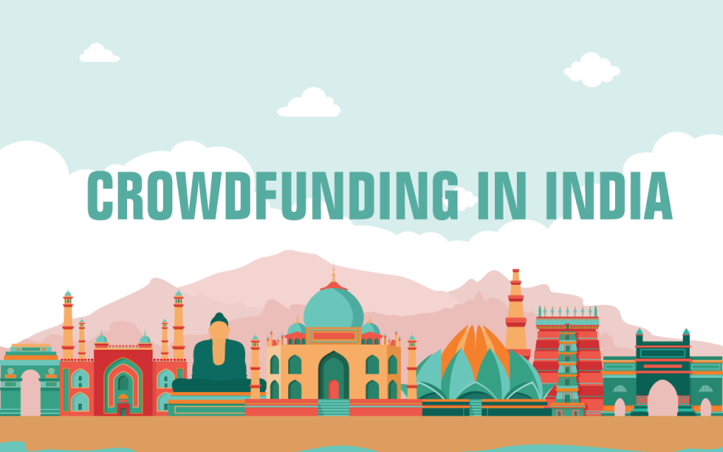How to get crowd funding in India ?