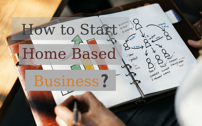 Starting business from home