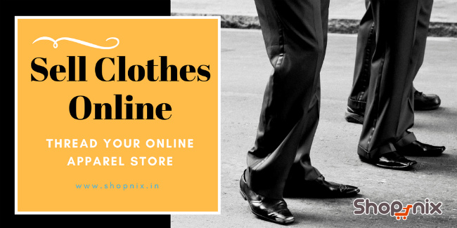 Sell Garments Online – Best Website to Sell Clothes Online