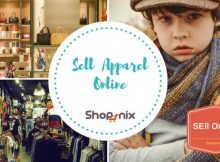 How to Start an online apparel store