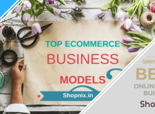 eCommerce marketing models