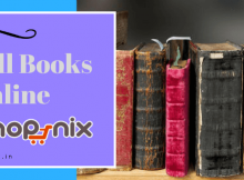 sell books online_used books
