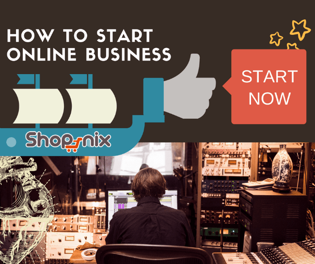 How to Start Online Business with No Money – India