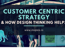 Customer centric strategy