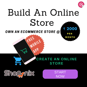 eCommerce Offer