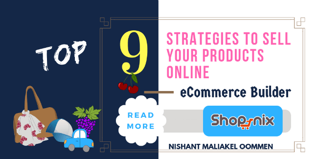 How to Sell Products Online India – A Newbie's Guide