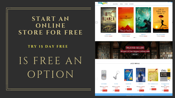 How to Start an Online Store for Free – Is Free an Option